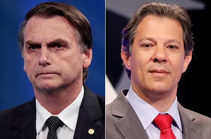 O povo brasileiro não merece entrar novamente em outra ditadura.