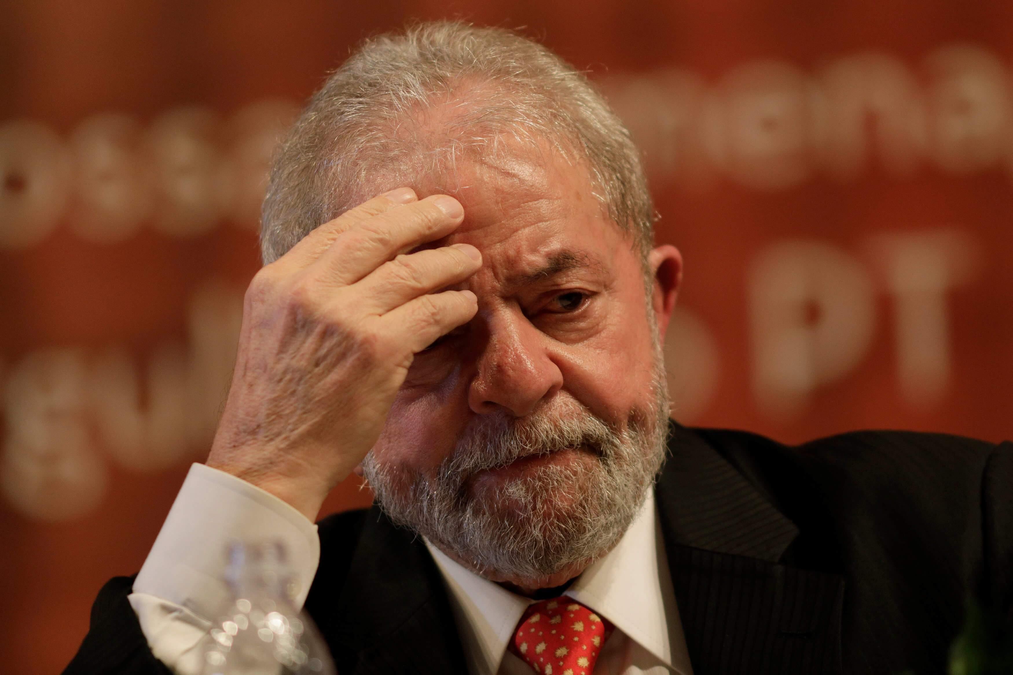 Não é a primeira vez que a defesa de Lula tenta libertá-lo