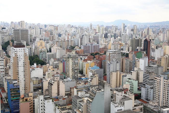 São Paulo está ao deus-dará. Imagino que não esteja diferente o resto do país.