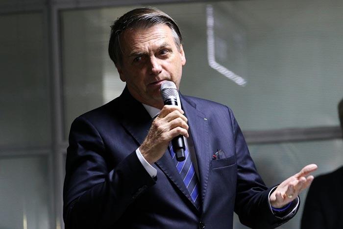 Bolsonaro e