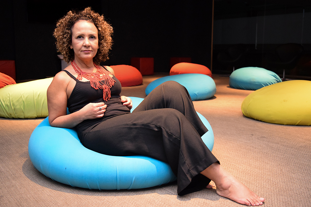 Ana Váleria faz show neste sábado no Cine Theatro Brasil Vallourec
