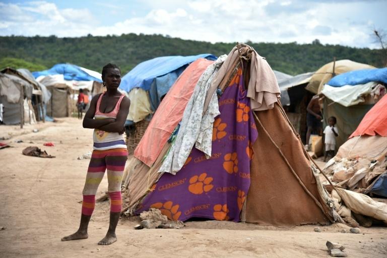 Até 2004, o Haiti também tinha de pagar taxa por independência à França.