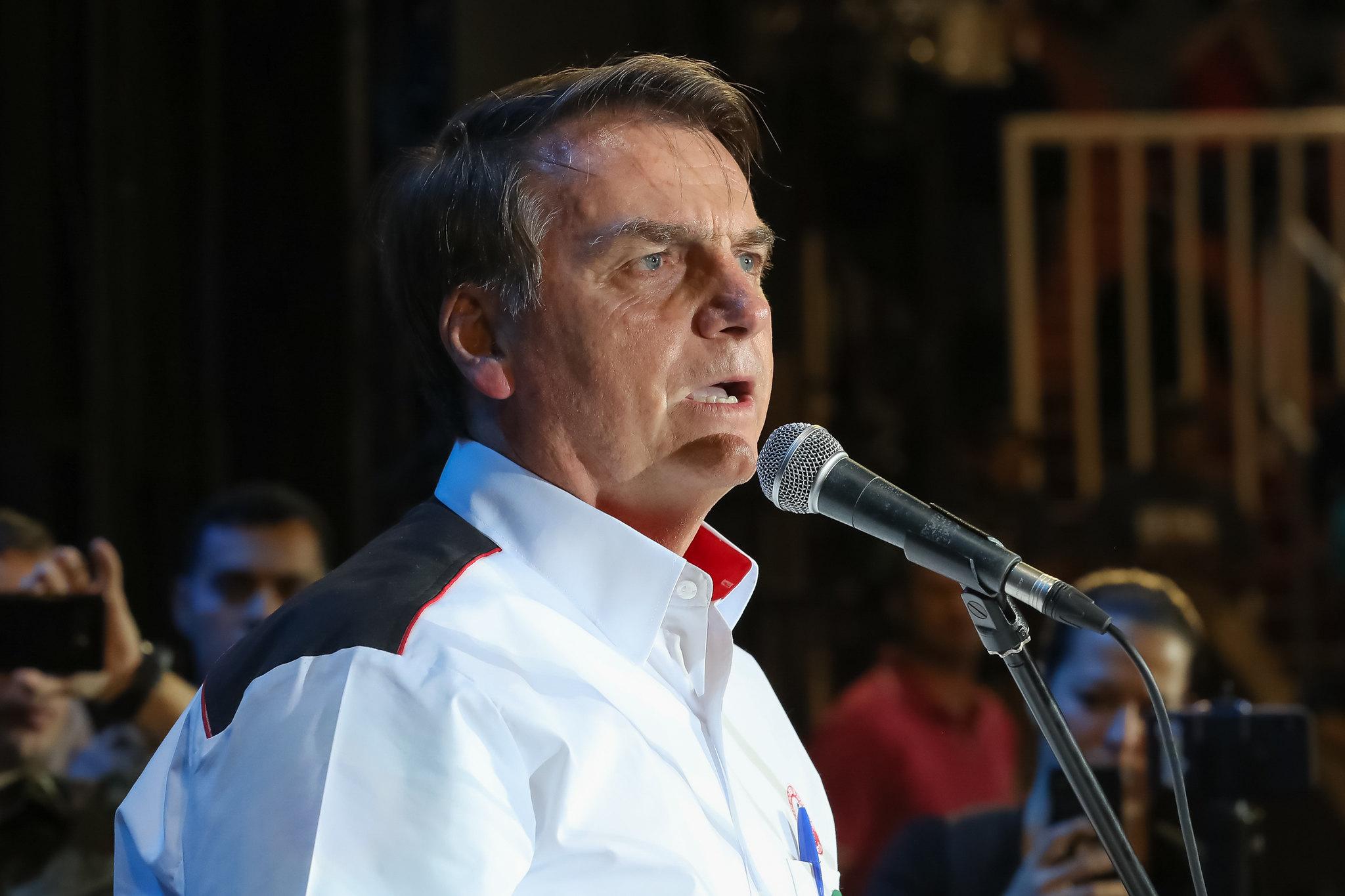 Estou convencido de que Bolsonaro sabe o que quer, e tem projeto de longo prazo para o Brasil.