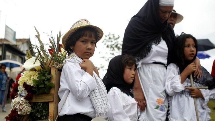 Medellín: Igreja autenticamente pobre, missionária e pascal.