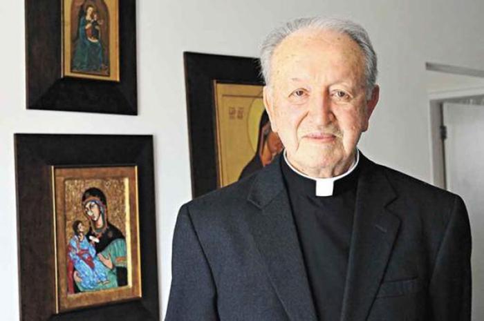Cardeal dom Serafim Fernandes de Araújo faleceu aos 95 anos.