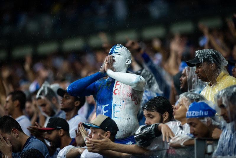Clube do Cruzeiro atravessa pior crise da sua quase centenária história