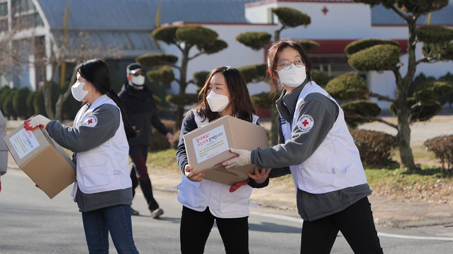 Mundo se mobiliza contra o avanço do novo coronavírus