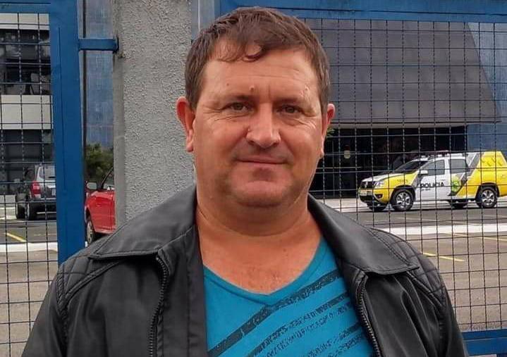 Ênio Pasqualin, liderança do MST/PR, assassinado dia 24/10/2020
