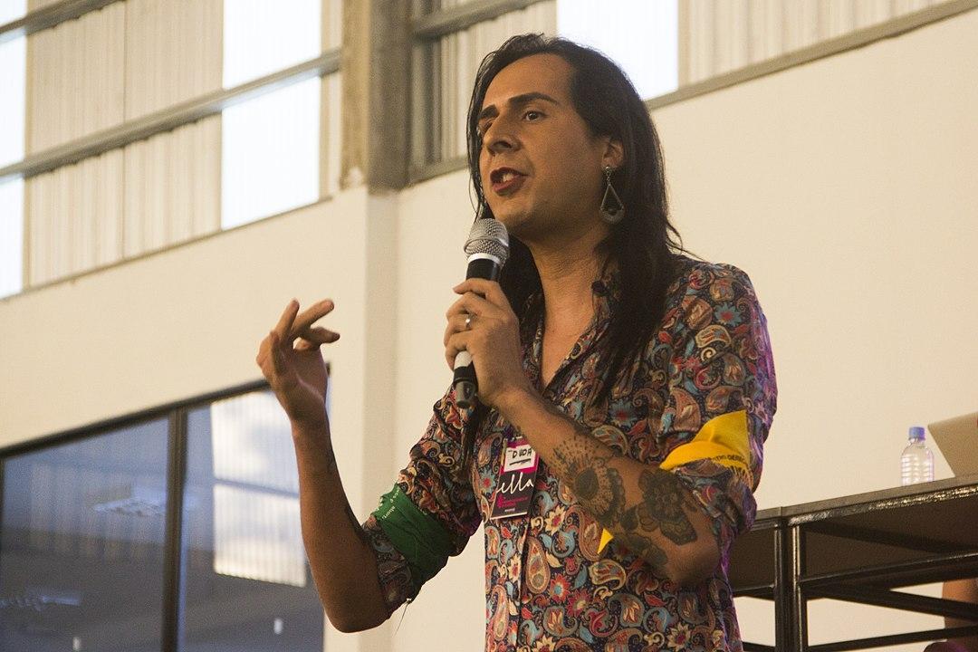 Com 37 mil votos, professora Duda Salabert foi eleita a primeira vereadora trans de BH