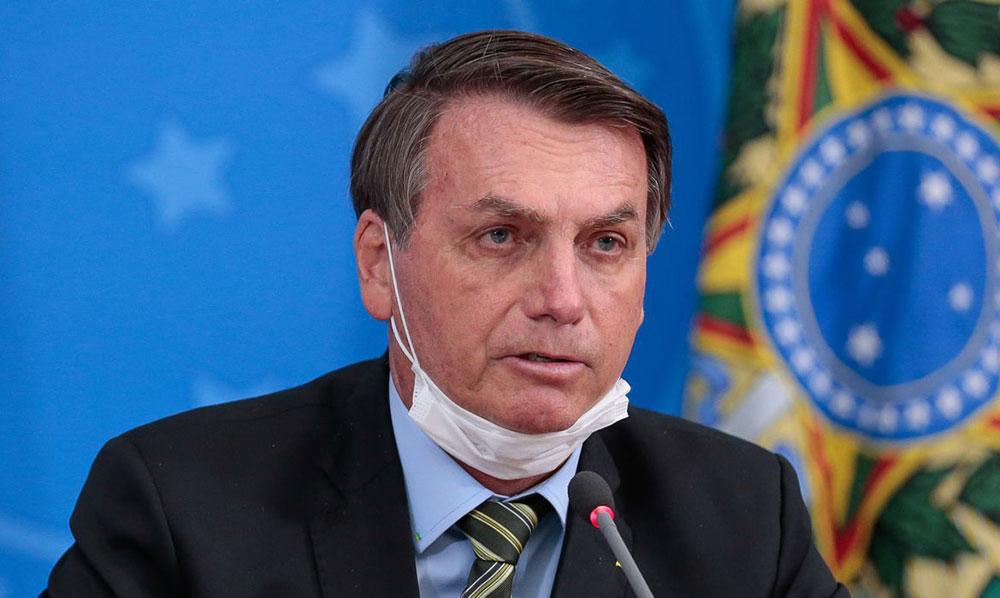O Brasil continua dividido entre os que amam e os que odeiam Jair Bolsonaro