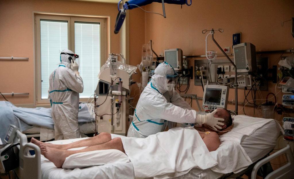 Pacientes internados na região Norte e Nordeste têm maior taxa de mortalidade