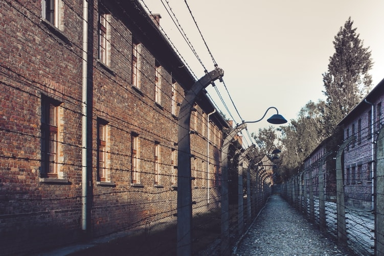 Auschwitz, Polônia