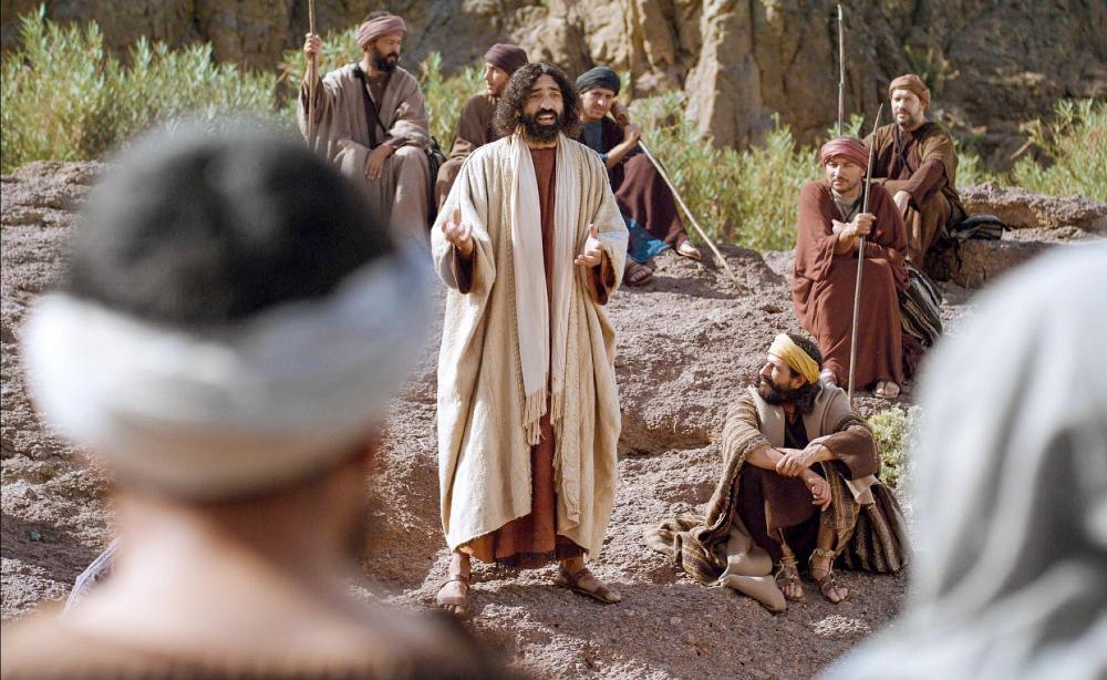 Mesmo que na consciência de Jesus houvesse apenas motivações religiosas, sua aliança com os oprimidos, seu projeto de vida para todos, tiveram objetivas implicações políticas