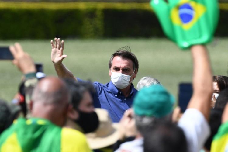 Nenhum presidente foi tão insensível e irresponsável quanto Jair Bolsonaro