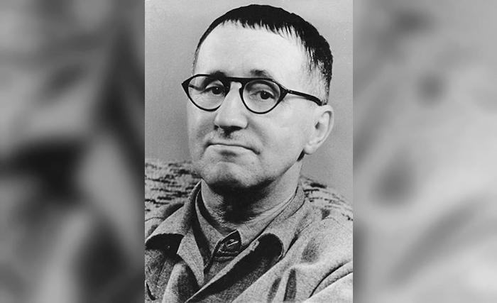 Segundo Brecht, 'o analfabeto político é tão burro que se orgulha e estufa o peito dizendo que odeia a política'