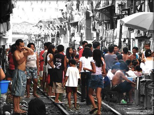 Brasil: como enfrentar o crescimento urbano?