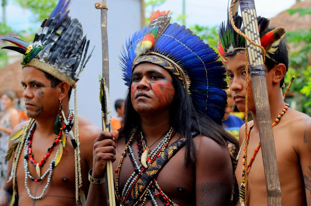 35 anos após Juruna, indígenas seguem sem representação política no Brasil.