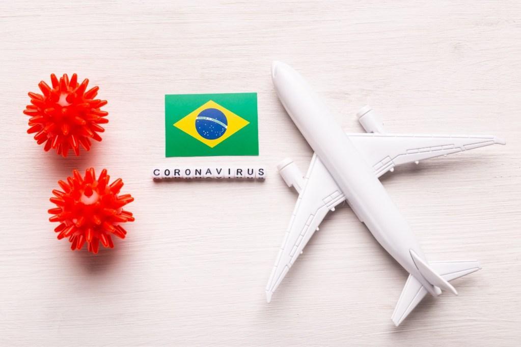 Diante da omissão do governo brasileiro, estudantes estão entregues à própria sorte