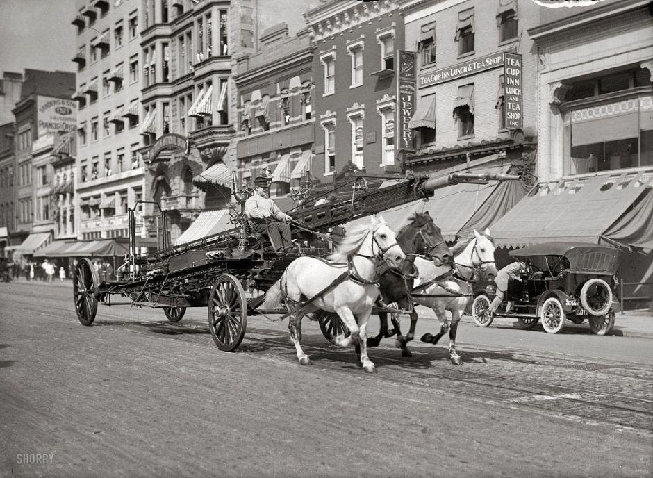 San Francisco, 1901