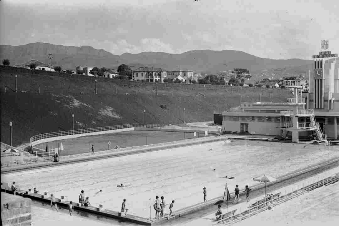 Minas Tênis Clube, 1938