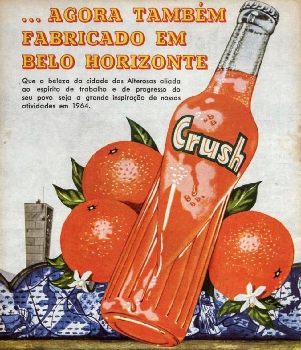 Publicidade de 1964