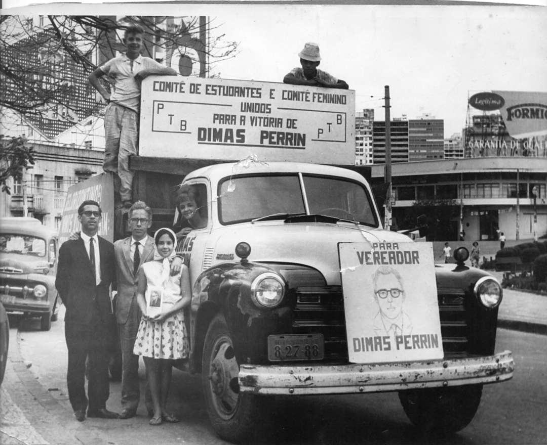 Eleições em Belo Horizonte, 1962