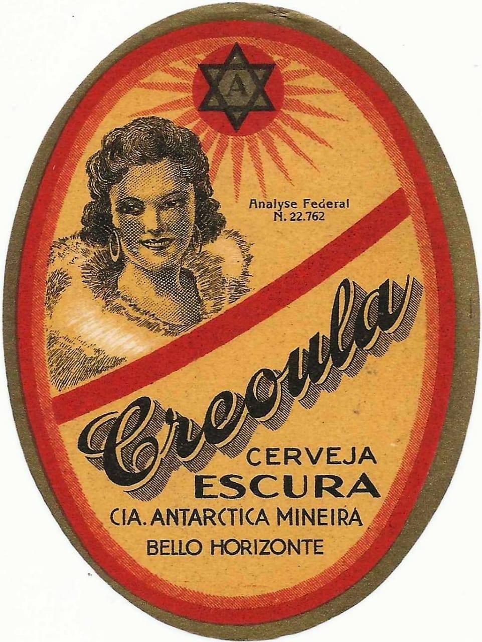Anúncio da Companhia Antárctica Mineira, 1951