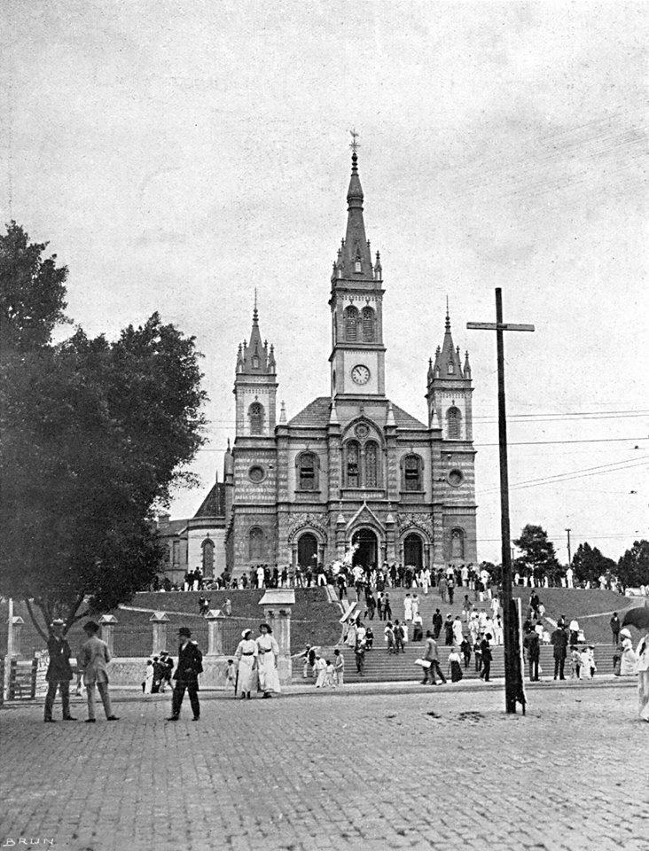Igreja de São José, 1913