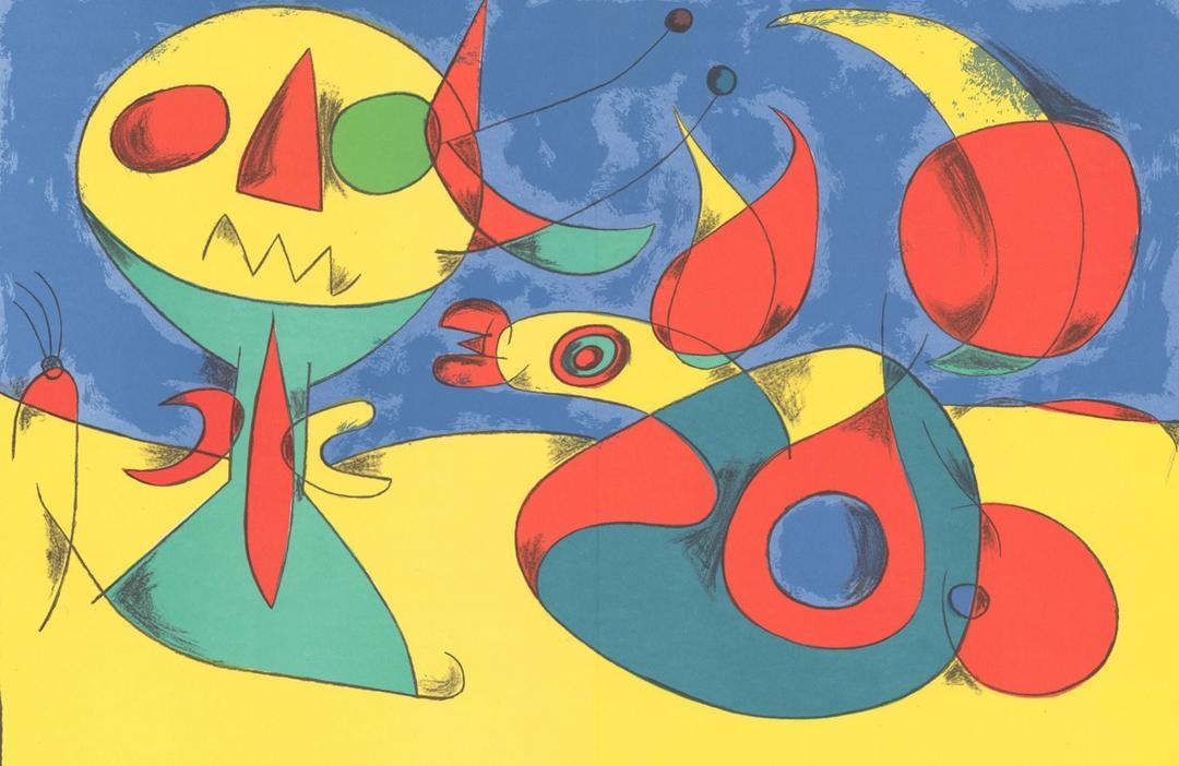 Zephyr Bird, 1956