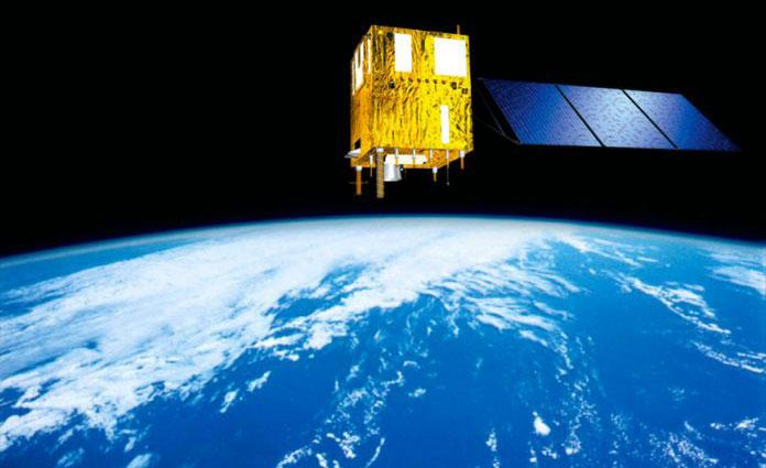 o Amazônia-1 servirá para avaliar a Plataforma Multimissão