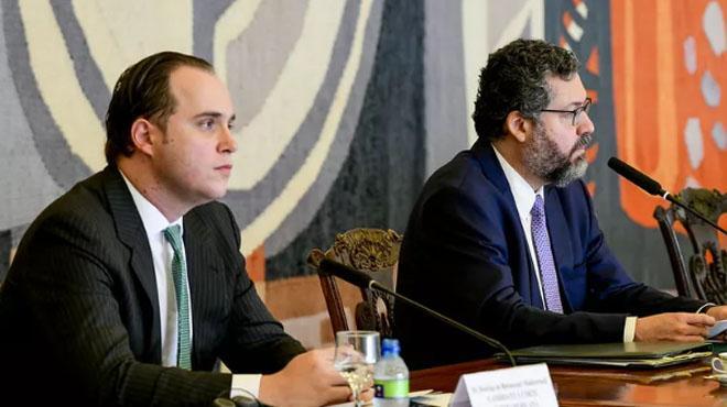 Rodrigo Mudrovitsch, indicado pelo presidente Jair Bolsonaro para o cargo de Juiz da Corte Interamericana de Direitos Humanos, não possui experiência na área