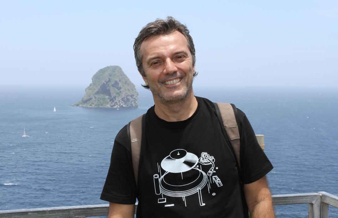 Alexandre Campbell, fotógrafo