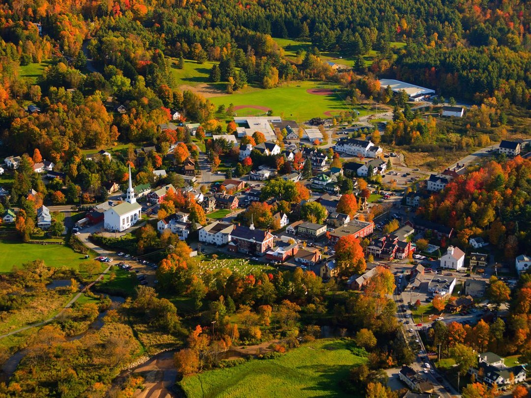 Stowe, Vermont, EUA