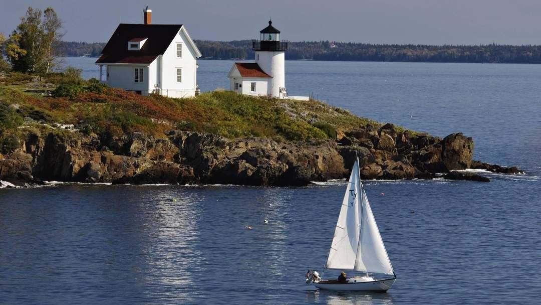 Camden, Maine, EUA