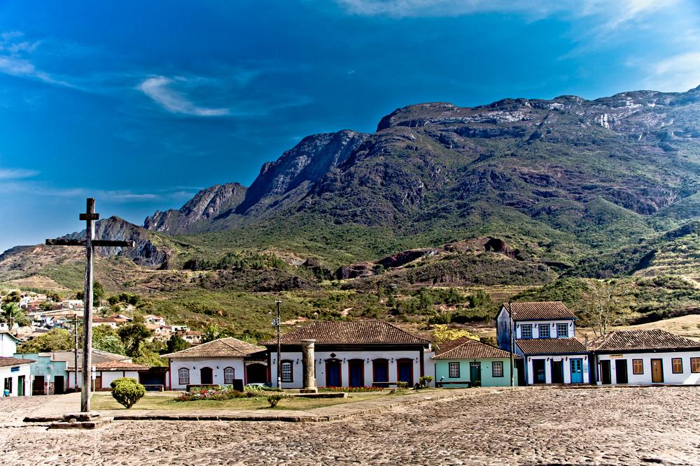 Catas Altas, Minas Gerais, Brasil