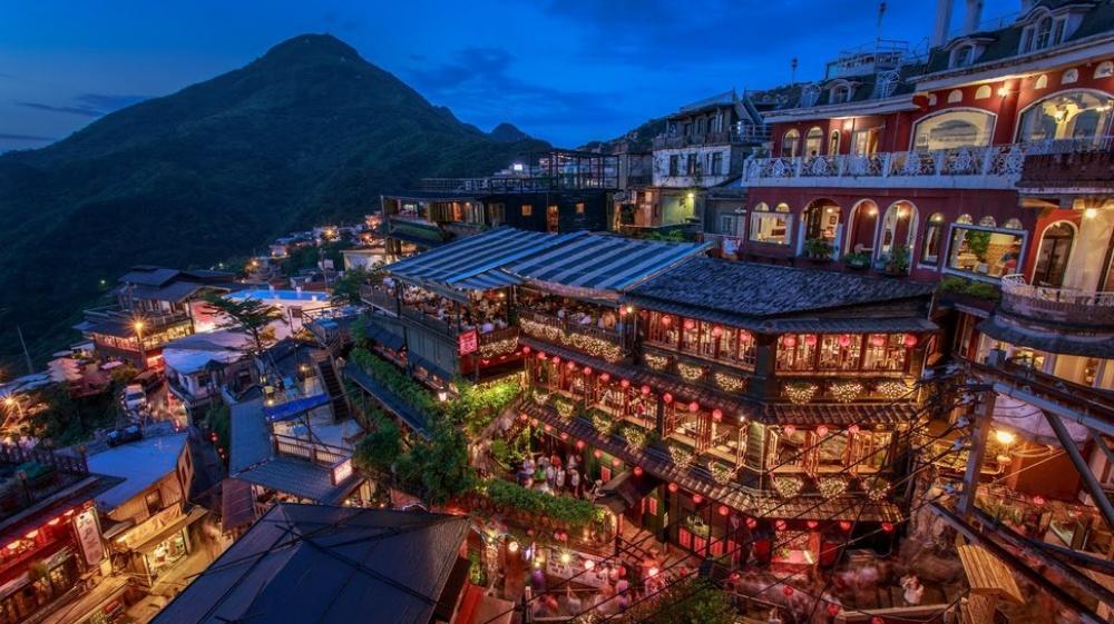 Juifan, Taiwan