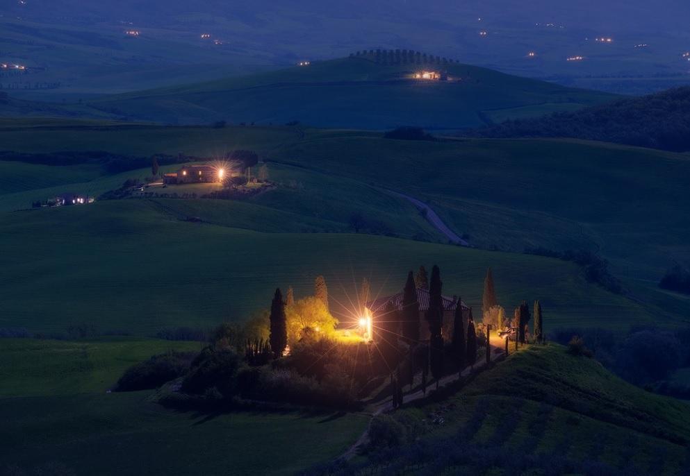 Toscana,Itália