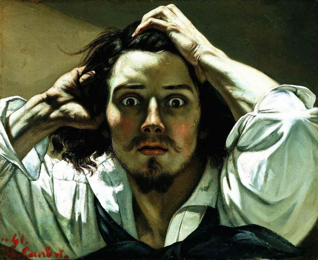 Gustave Courbet - Ornans, França (1819-1877)