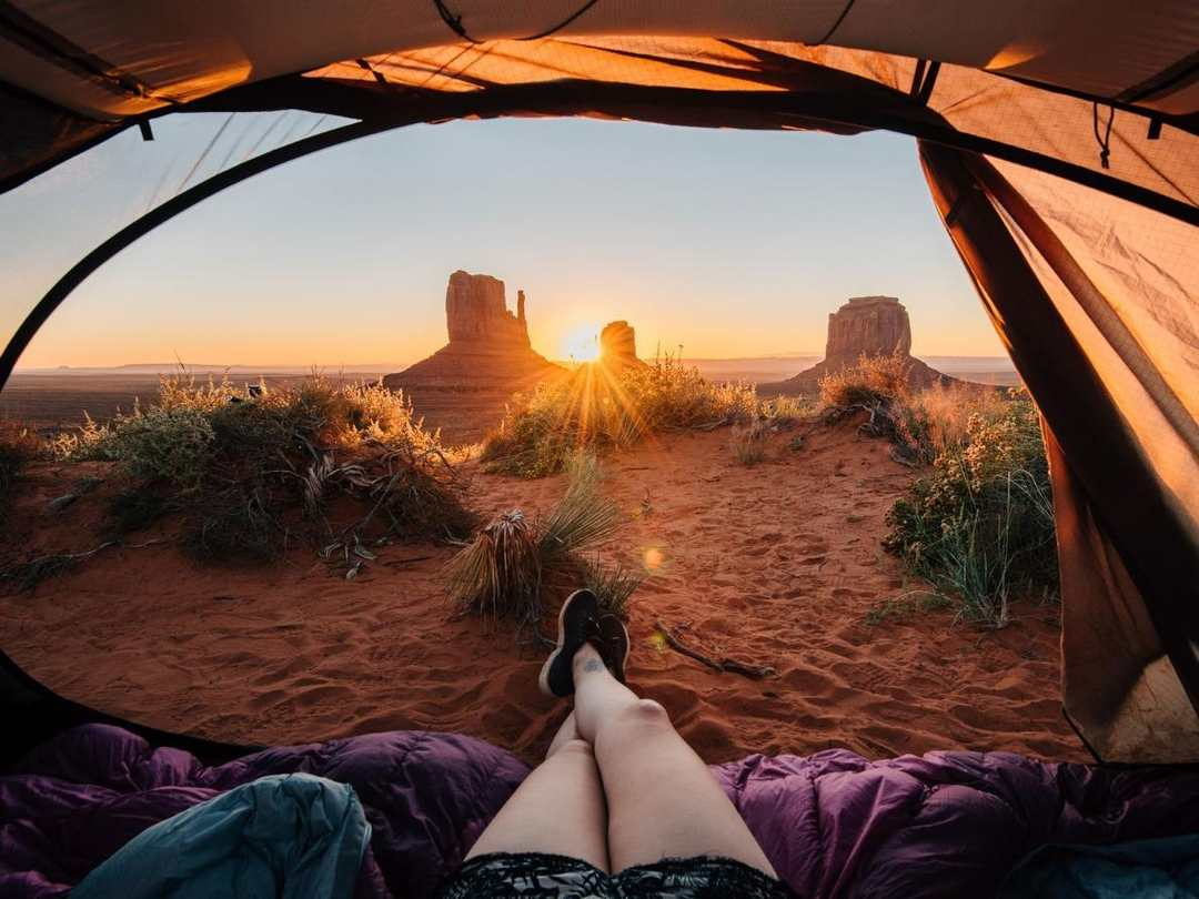 Monument Valley, EUA