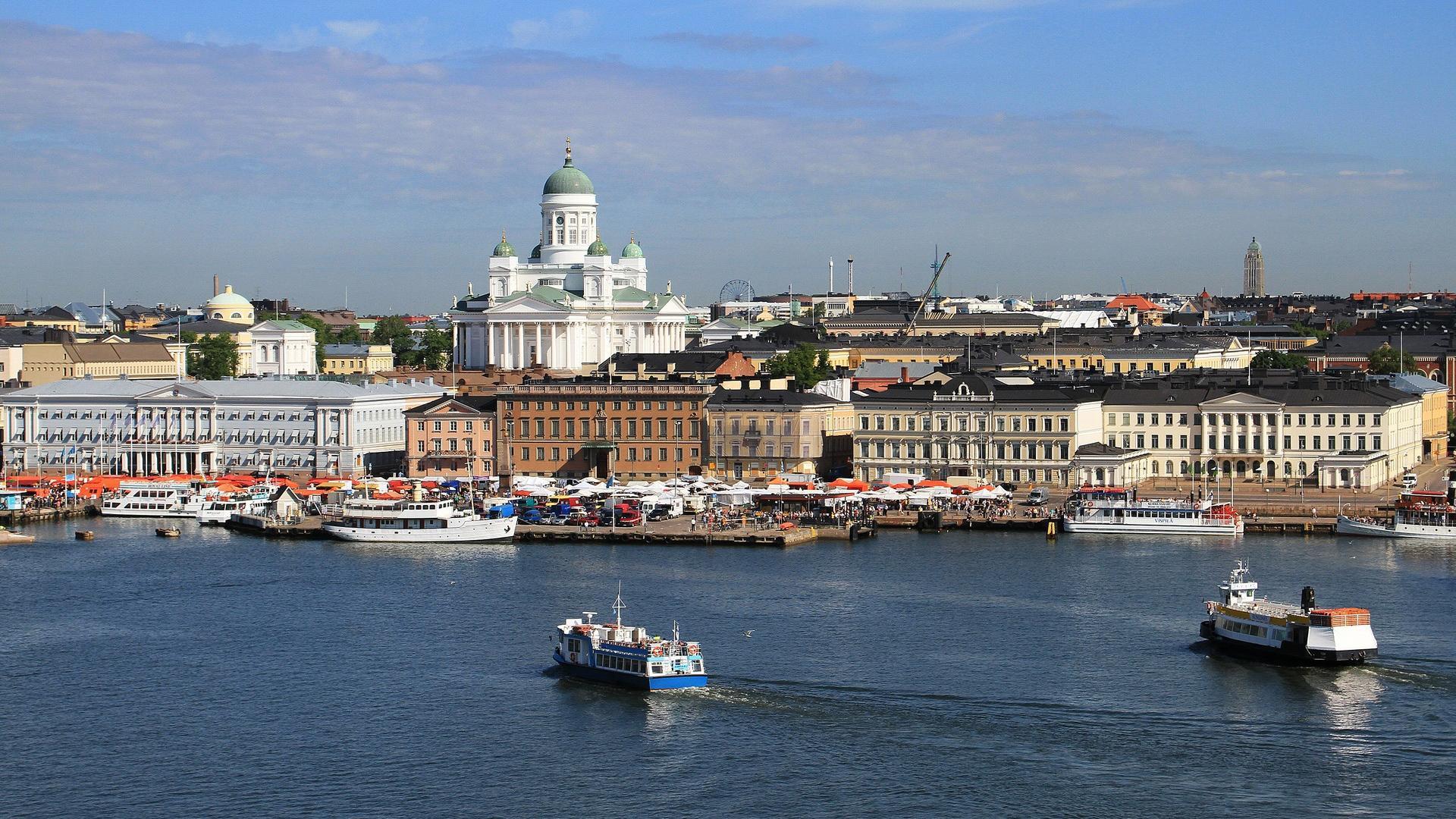 Finlândia: liberdade, generosidade, ausência de corrupção e, sobretudo, educação.
