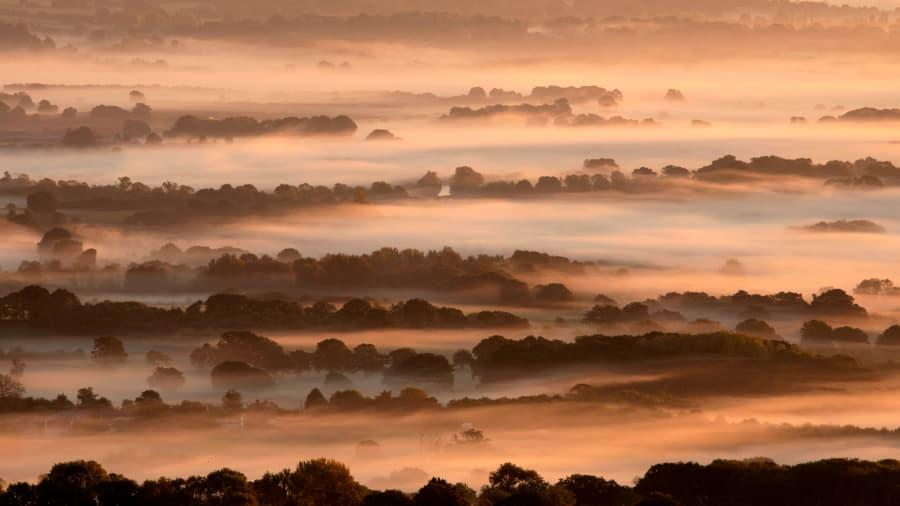 Amberley, Reino Unido