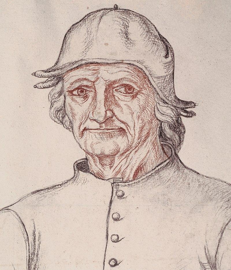 Hieronymus Bosch (Hertogenbosch, Holanda, 1450-1516.