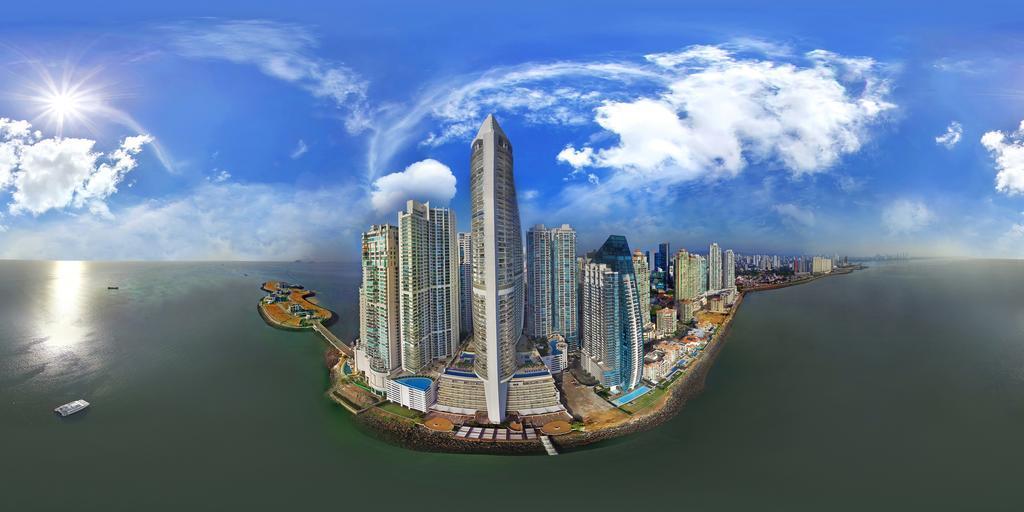 Cidade do Panamá: centro financeiro, corporativo e cultural da América Central