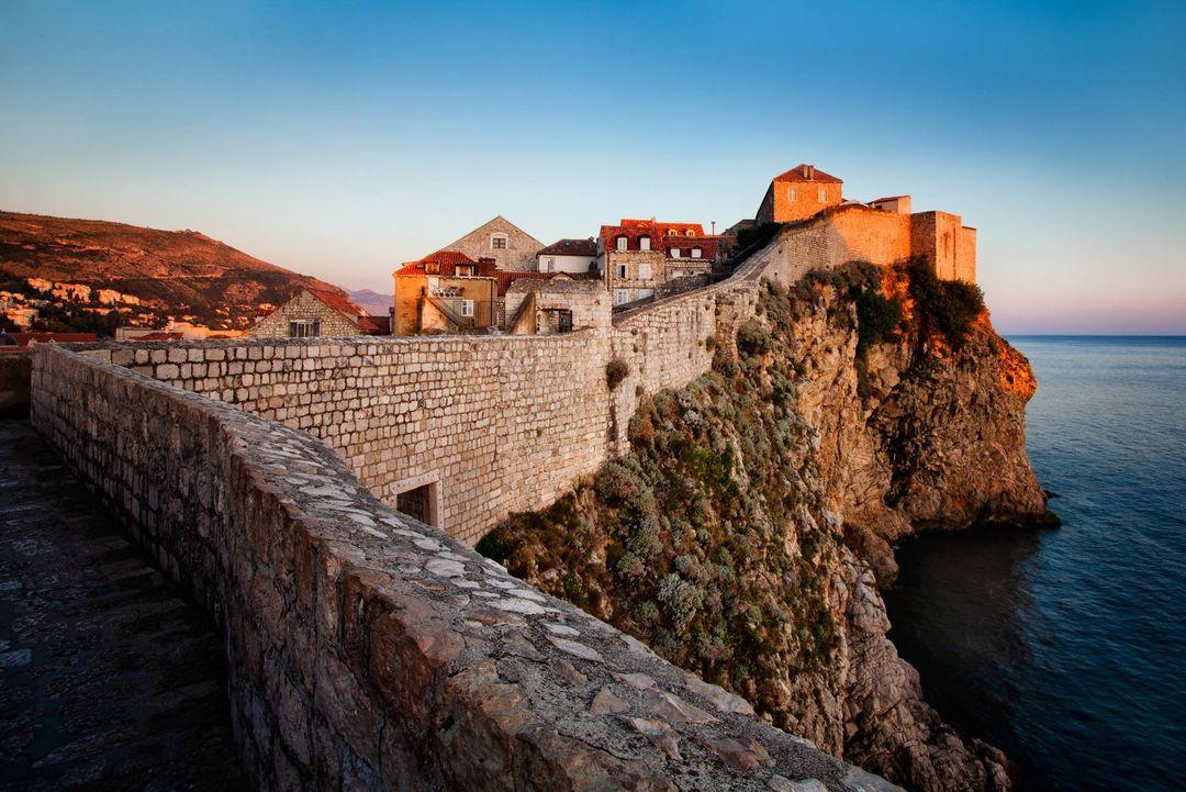 Dubrovnik (Croácia)