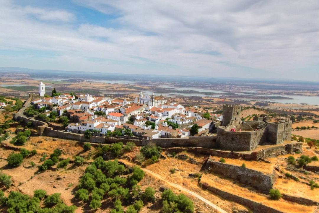 Monsaraz (Portugal)