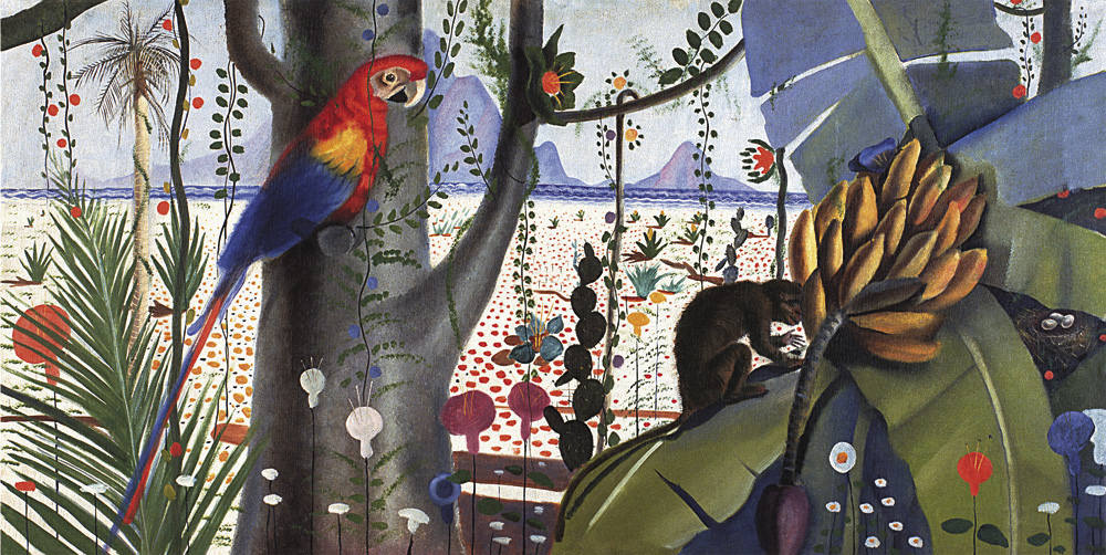 Flora e fauna brasileiras, 1934