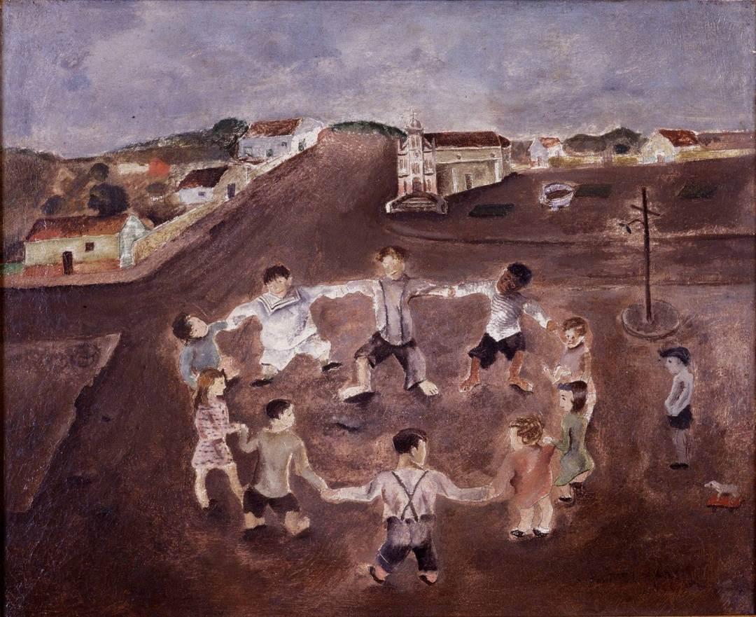 Roda Infantil, 1932