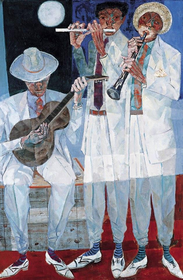 Serenata, 1942