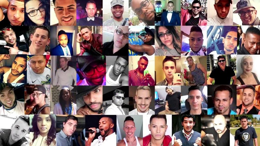 Boate Pulse, Orlando, Flórida, 12 de junho de 2016: 50 homossexuais fuzilados