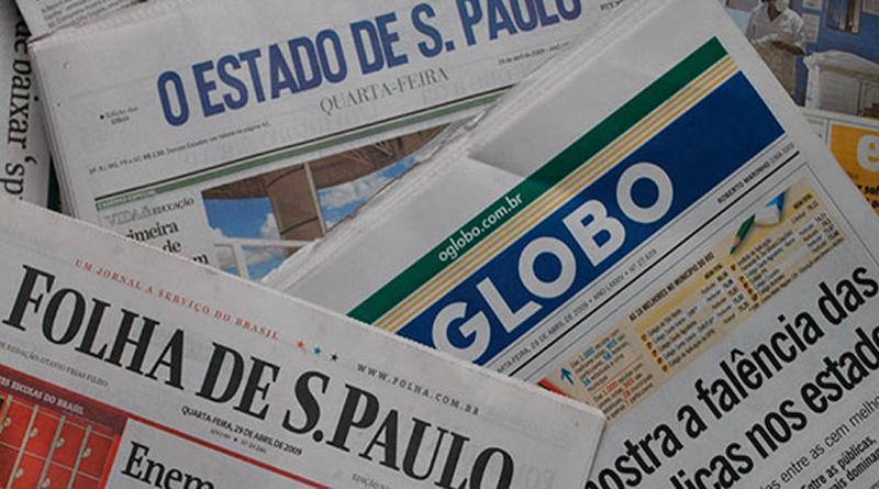 Brasil:: como cobrar isenção dos jornalistas se os patrões já entregaram o ouro ao bandido?